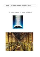 Fichier PDF dossier akashique pdf
