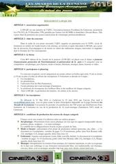 Fichier PDF le reglement lawaje 2016