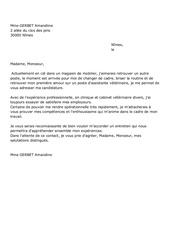 lettre gerbet amandine