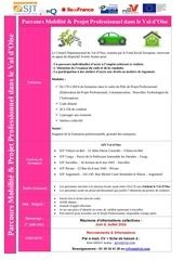 Fichier PDF parcours mobilite projet professionnel dans le val d oise