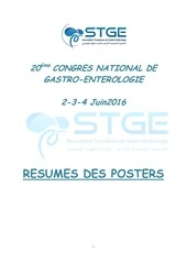 resumes des posters