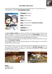 Fichier PDF 01 senran kagura shinovi versus