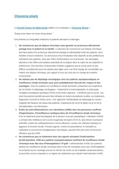 Fichier PDF choisir avec soin francais