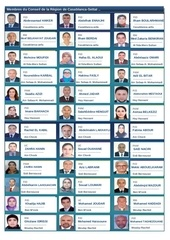 conseil region casablanca settat