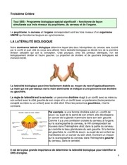 Five Biological Laws - French.pdf - page 6/35