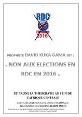 Fichier PDF prophete david dit non aux elections en rdc en 2016