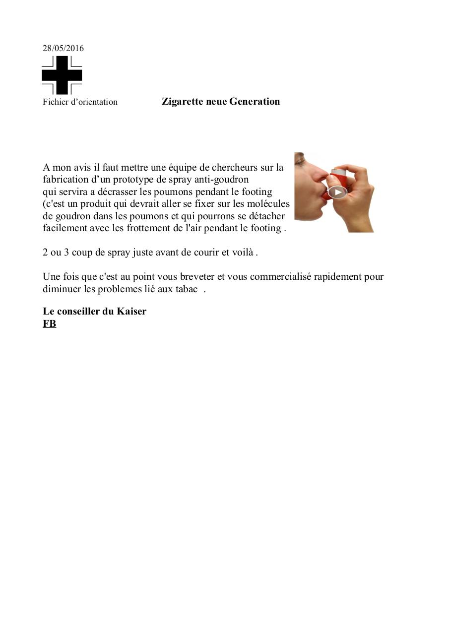 Aperçu du document Zigarette neue Generation.pdf - page 1/1