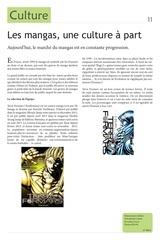 article mangas