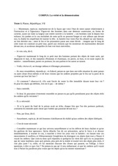 documents verite et demonstration pdf