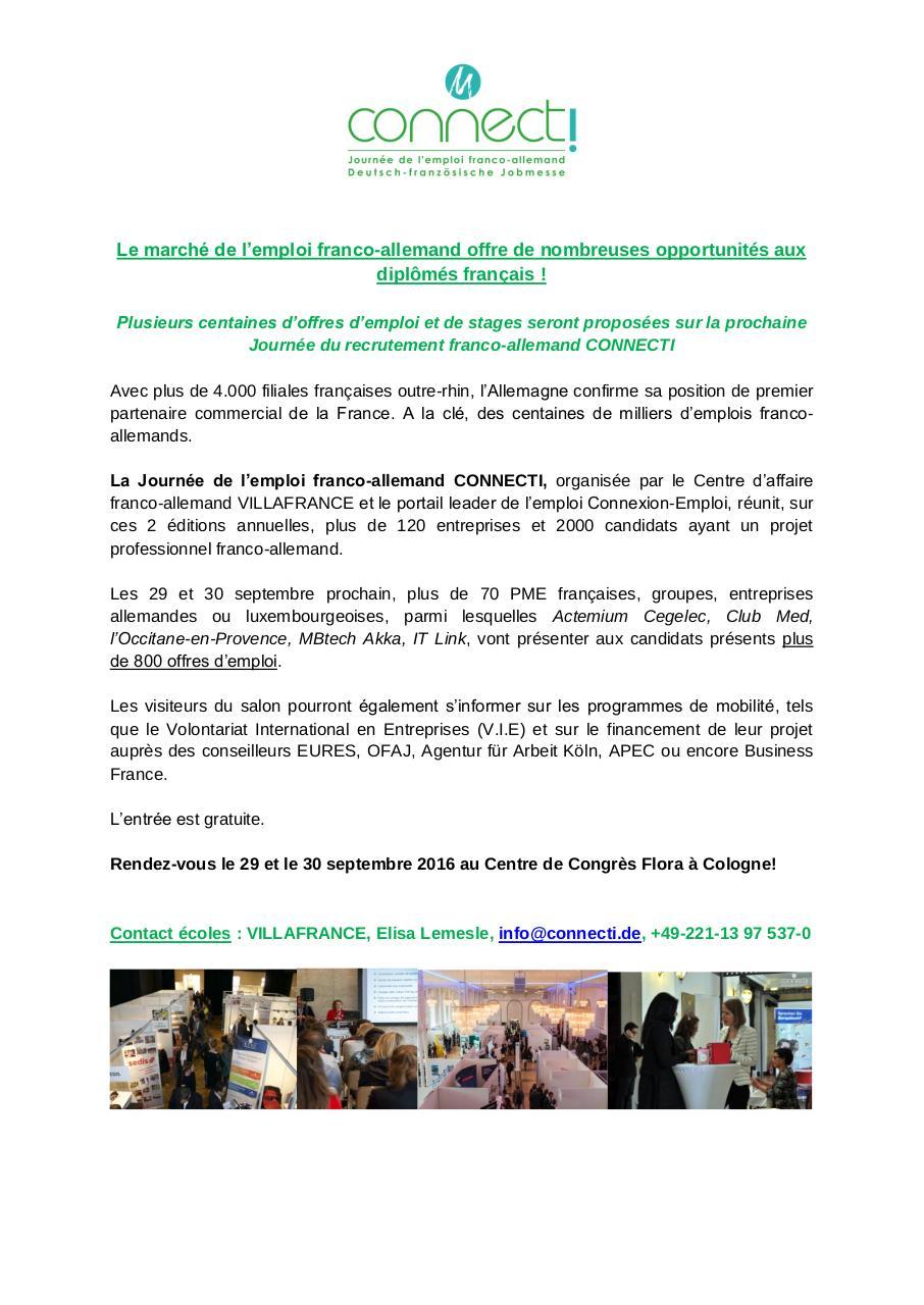 Centre d'affaire pdf