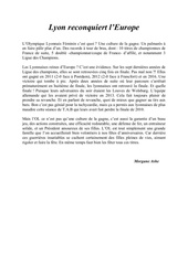 Fichier PDF lyon reconquiert l europe
