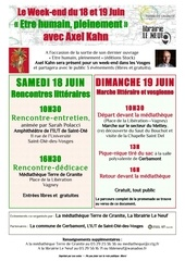 Fichier PDF affiche et parcours we 18 19 juin 2016 axel kahn
