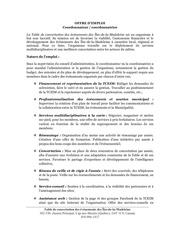 Fichier PDF offre d emploi coordination tceim
