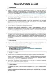 Fichier PDF reglement tirage au sort a ciel ouvert