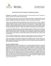 Fichier PDF comm de presse acces dubois final juin16