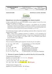 correction examen macro 2016 2 lae 1
