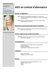 Fichier PDF cv veto 2