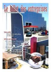 Fichier PDF le billet des entreprises n 1