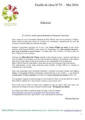 Fichier PDF feuille de chou n 75