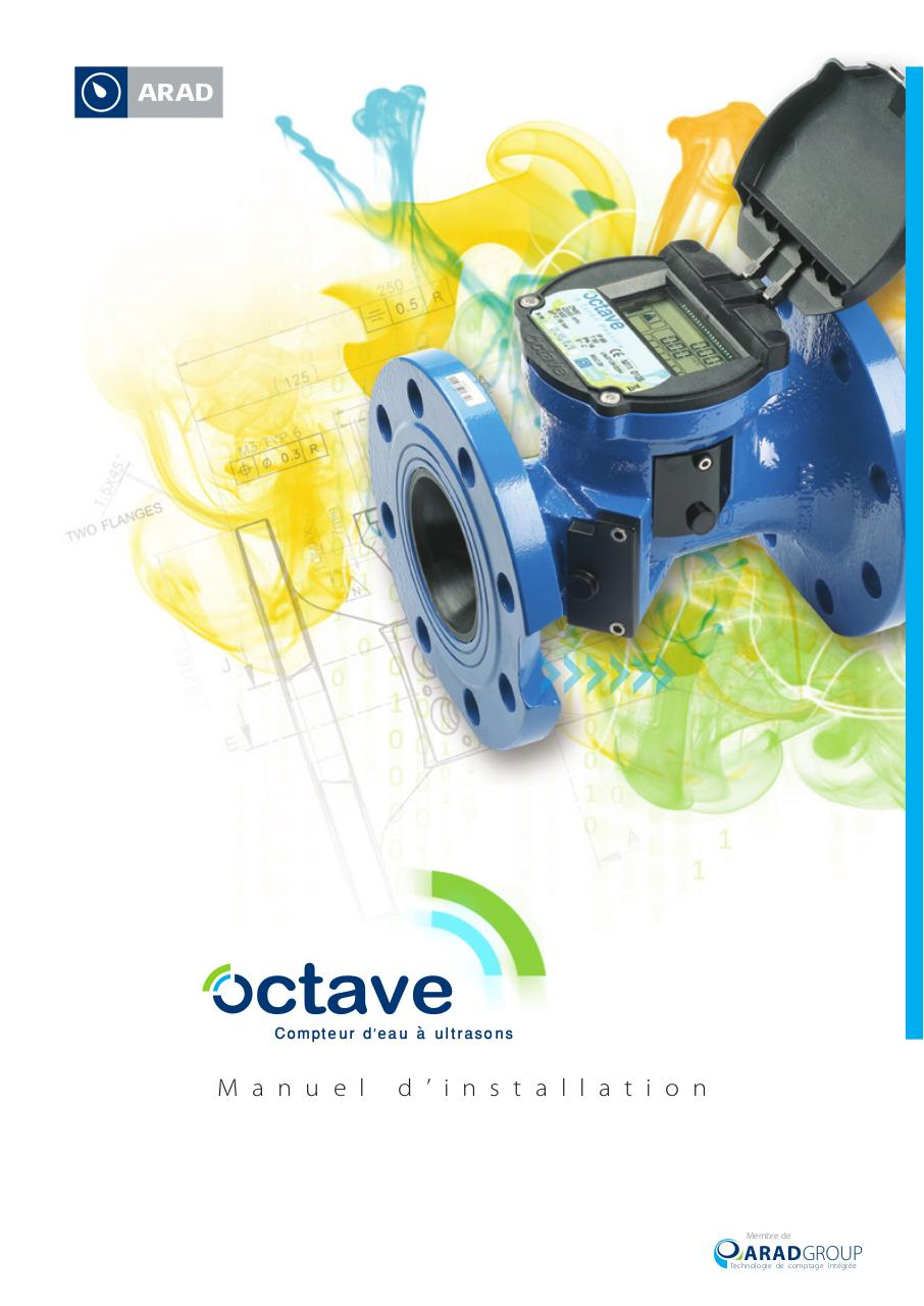 OCTAVE-Installation-Manual-French-February-2014.pdf - page 1/16