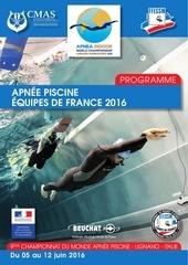 Fichier PDF programme apnee championnats du monde 2016