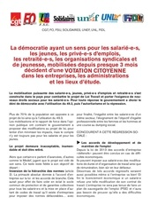 tract votation intersyndicale