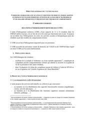 Fichier PDF extrait du cahier des charges relatif aux pasa et uhr