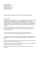 lettre de motiv 2