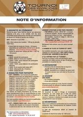 note d information tournoi des invalides