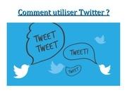 presentation twitter