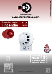 systeme anti incendie ctec a tanger