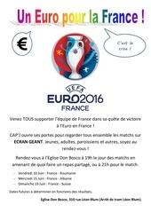 tract euro cap j