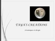 book taya s creations