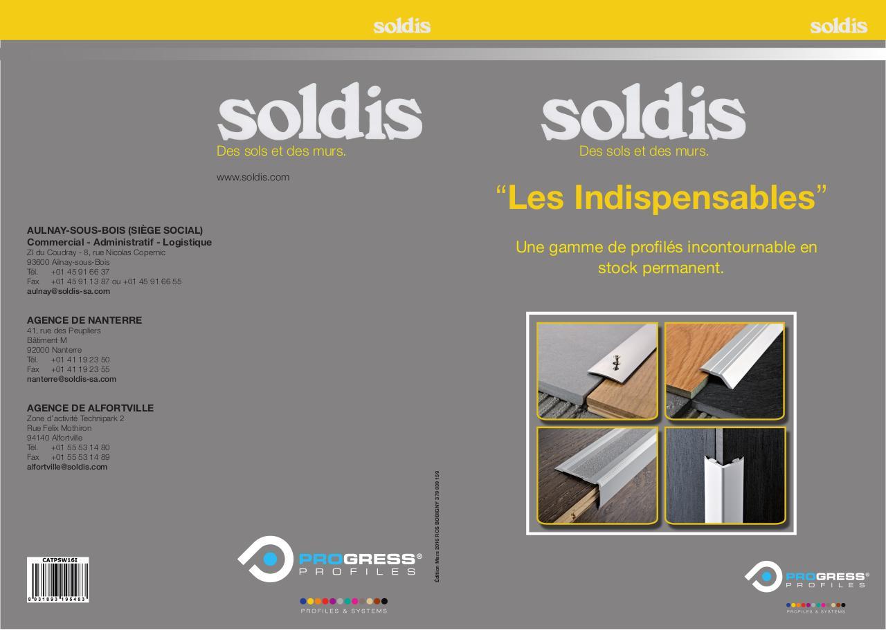 Flyer 2016 X Soldis Fichier Pdf