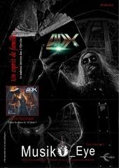 adx flyer zine 12