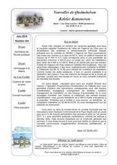 bulletin communal 104