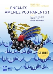 journe e des enfants expo lurc at 18 juin