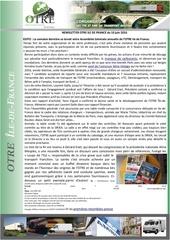news otre idf 10 juin 2016