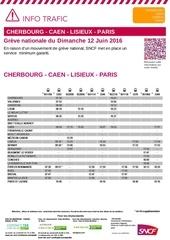 fond affiche greve 12 juin paris lisieux caen cherbourg bn 2016 mode de compatibilite tcm53 29173 tcm53 89388