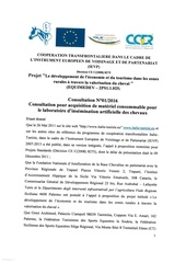 consultation consommable labo 1