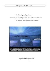 philadelphia experiment pdf correction