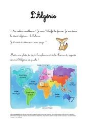dossier algerie maternelle