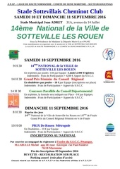national de sotteville