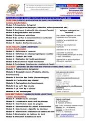 programme de formations vacances et fin d annee 2016