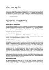 Fichier PDF reglement groupe henry