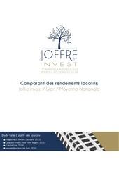 joffre investissement autofinance