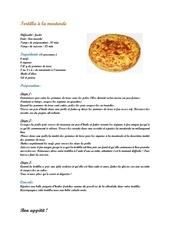 Fichier PDF tortilla a la moutarde