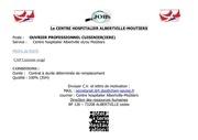 Fichier PDF centre hospitalier albertville