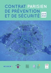 contrat parisien de prevention et de securite 2015 2020