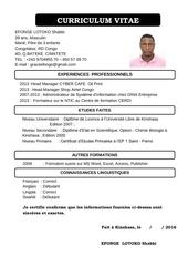 Fichier PDF cv pr snb